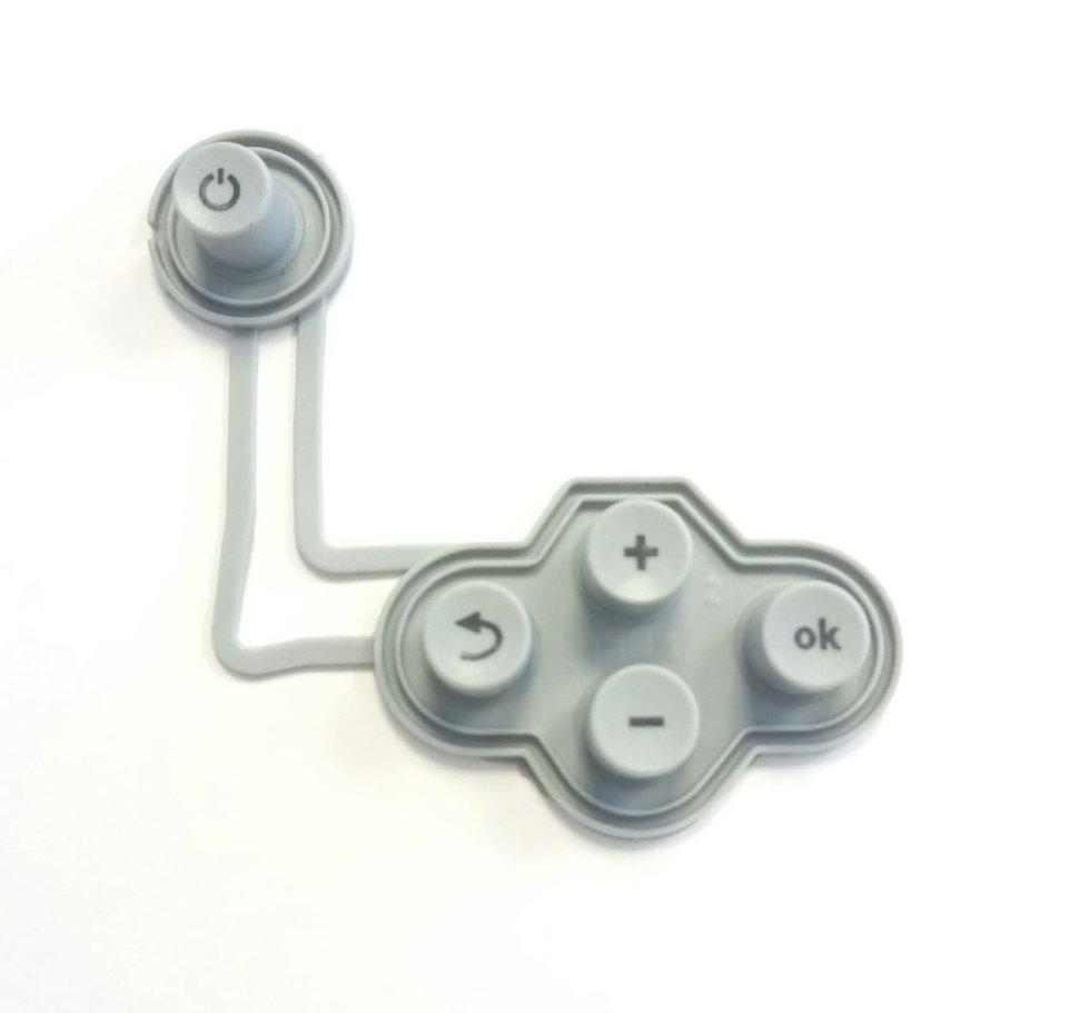 87186441160 Набор кнопок WBN6000_GAZ 2500F