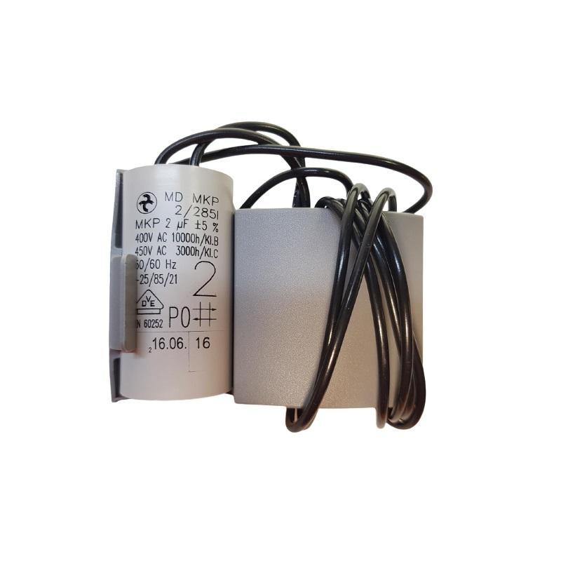 6CIRCOLA19 Циркуляционный насос WHITE GOOD + кабельная проводка