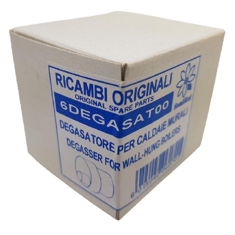 6DEGASAT00 Автоматический воздухоотводчик настенных котлов