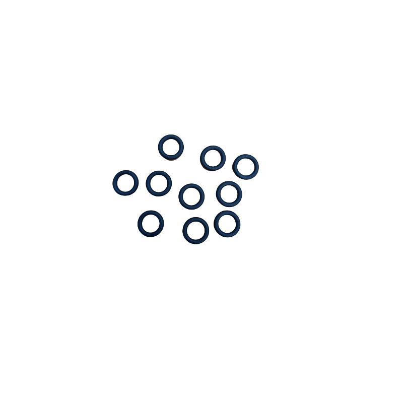 6ORINGXX06 Торообразная прокладка 2.62X 9.19