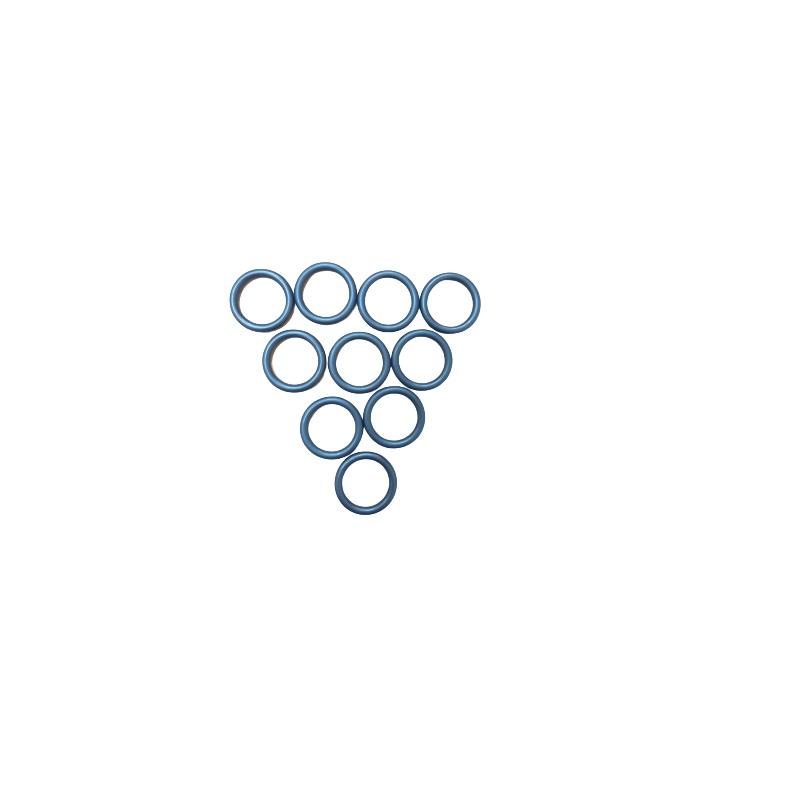 6ORSCAPI01 Тарообразная прокладка пластинчатого теплообменника