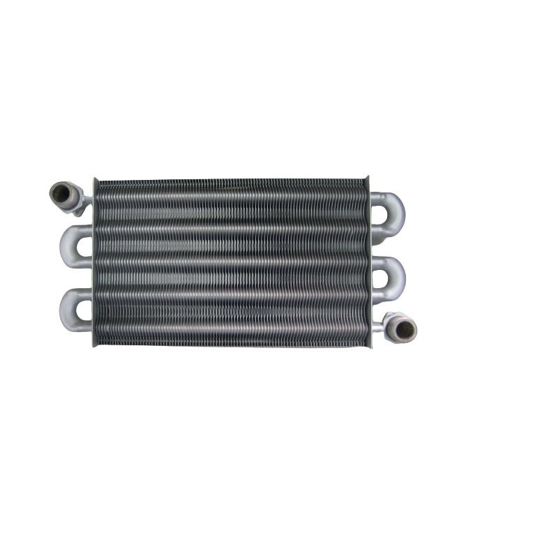 6SCAMMON05 Монотермический теплообменник для котлов серии DUAL