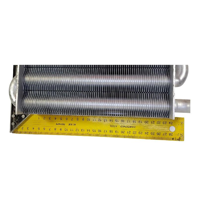 6SCAMMON16 Монотермический теплообменник CTFS-AL