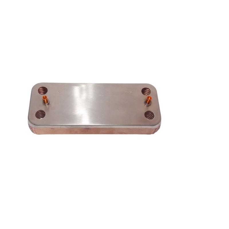 6SCAMPIA01 14-ти пластинчатый теплообменник