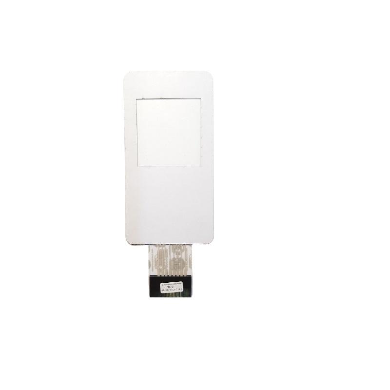 6TASTCAP01 Емкостный блок кнопок для котлов серии MEDIUM