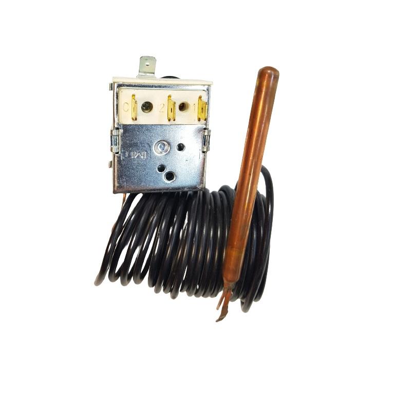 6WTERFUM01 Термостат дымовых газов LS1 67°C