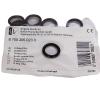 87002050230 Кольцо резиновое Bosch / Buderus