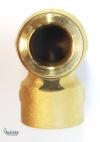6VALSIBA07 Предохранительный клапан 3 бар (с быстроразъемным подсоединением)