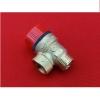 Предохранительный клапан 3 бар (клапан безопасности) 9950600 Westen Compact, Baxi Slim