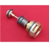 Ремкомплект трехходового Fugas (втулка, шток, клапан переключающий) артикул 0189185