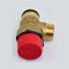 JJJ 710071200 Гидравлический предохранительный клапан 3 бар